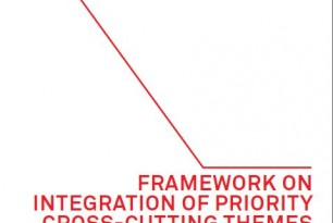 Framework on integration of priority cross-cutting themes: Violence prevention, gender equality and beneficiary accountability