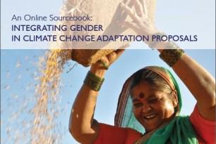 Integrating Gender in Climate Change Adaptation Proposals