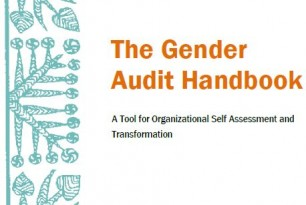 The Gender Audit Handbook: A tool for organisational self-assessment and transformation (2010)