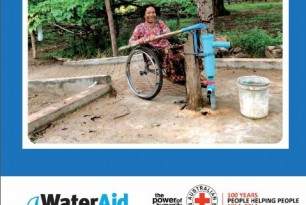 Accessible WASH in Cambodia