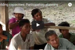 Audio Visual: Building Capacities – Participatory Planning