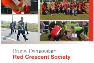 Brunei Darussalam Red Crescent Society Update Report July 2015