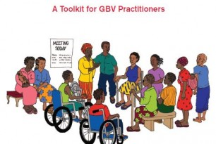 Building Capacity for Disability Inclusion in Gender-Based Violence Programming in Humanitarian Settings – A Toolkit for GBV Practitioners