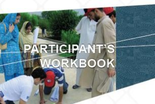 Community-Based Disaster Risk Reduction for Field Practitioners – Participant's Workbook