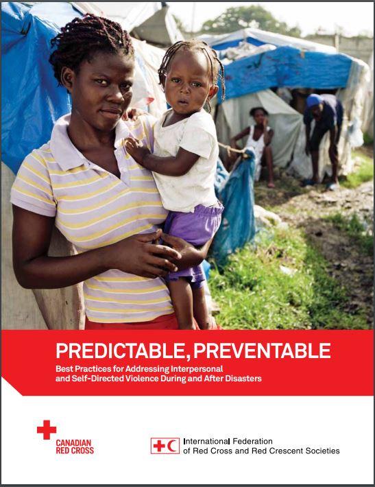 CRC IFRC Predictable Preventable