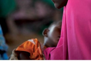 Eliminating Health Inequities – Every Woman and Every Child Counts