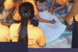 Ending Violence against Women: A Guide to Working with Volunteers