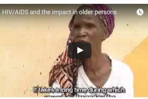 Audio Visual: AIDS and the Impact on Older People
