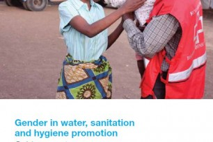 Gender in Water, Sanitation and Hygiene Promotion – Guidance Note