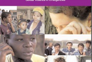 Guidelines for Gender-Based Violence Interventions in Humanitarian Settings: Focusing on Prevention of and Response to Sexual Violence in Emergencies