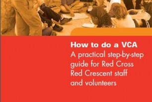 How to do a VCA: A Practical Step-by-Step guide for Red Cross Red Crescent Staff and Volunteers