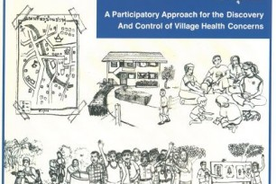 A participatory approach for the Discovery and Control of Village Health Concerns (PHAST)