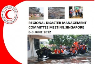 Brunei Darussalam Red Crescent Society (BDRCS): Background, Structure, Future Plans and Challenges