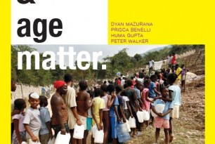 Sex and Age Matter: Improving Humanitarian Response in Emergencies