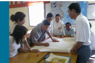 Vietnam: Country Case Study Report. How Law and Regulation Support Disaster Risk Reduction