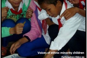 Voices of Ethnic Minority Children – Participatory Video on Disaster Risk Reduction and Climate Change in Vietnam