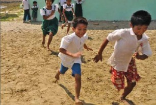 Report of ASEAN Safe School Initiative Phase 1