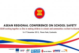 First ASEAN Conference on School Safety 2015