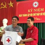 When two worlds meet: DPRK and Vietnam Red Cross Societies share disaster law experiences