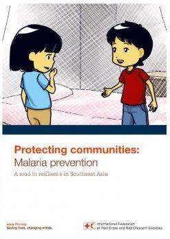 Protecting communities Malaria prevention