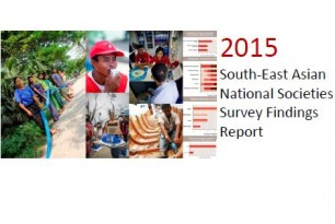 National Society survey findings report 2015 on community safety and resilience
