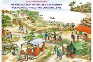 Introduction to Disaster Management for people living at the Commune Level