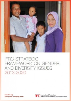 IFRC Strategic Framework on gender and diversity issues