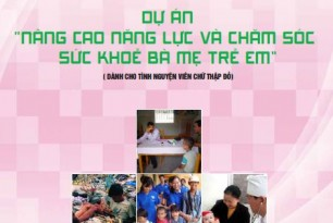 Communication Manual for Health education: A guidance for volunteers