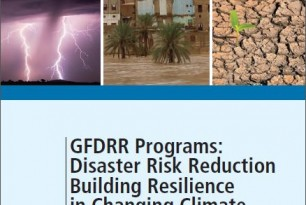 Disaster Risk Reduction: Building Resilience in Changing Climate
