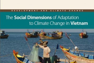 The social Dimensions of Adaptation to Climate Change in Vietnam