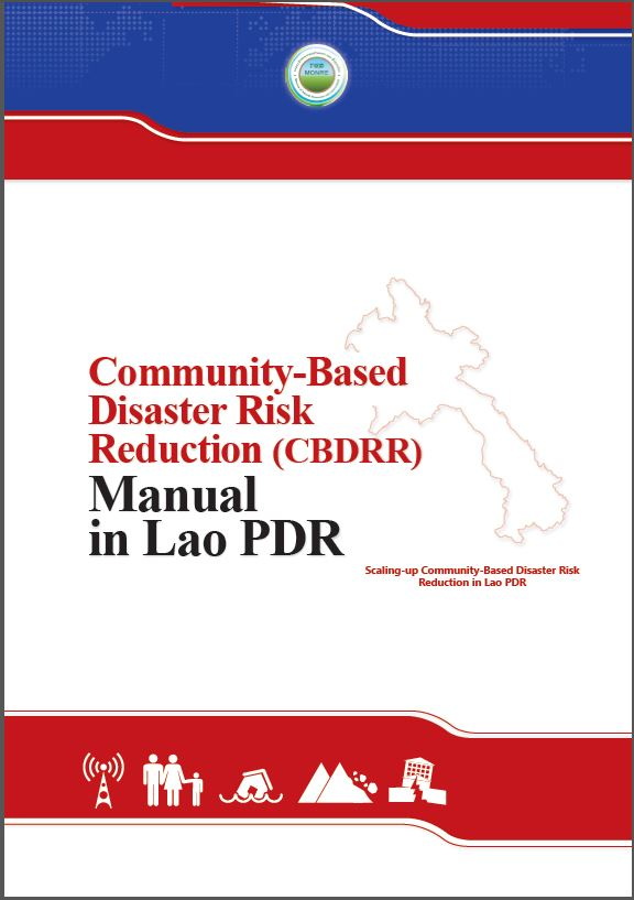 CBDRR manual in Lao PDR