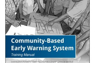 Community Based Early Warning System Training Manual (2010) (American Red Cross, Philippine Red Cross, ADPC, RIMES)