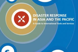 Disaster Response in Asia and the Pacific: A Guide to International Tools and Services. UN OCHA ROAP, Bangkok, Thailand. – External References