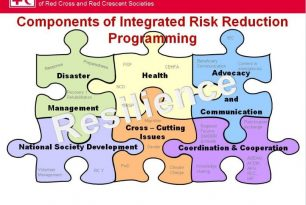 Components of Integrated Risk Reduction Programming – IFRC References