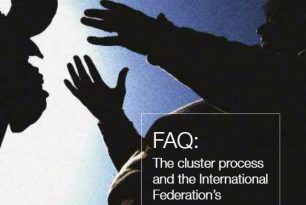 FAQ: The cluster process and the International Federation's shelter cluster commitment 2009 – IFRC References