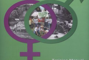 Integrating Gender into Community-Based Disaster Risk Management. Training Manual
