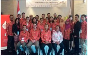 Report – Third meeting is held in Jakarta, Indonesia hosted by the SEAYN Chair and Indonesia Red Cross Society (PMI or Palang Merah Indonesia) has been followed by the 2nd CSR Forum – Southeast Asia Youth Network (SEAYN)