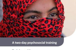Sexual and Gender-based Violence: A Two-day Psychosocial Training