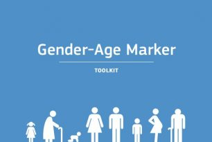 Gender-Age Marker. Toolkit