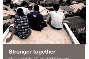Stronger Together – the global Red Cross Red Crescent response to the 2004 Indian Ocean earthquake and tsunami – IFRC References