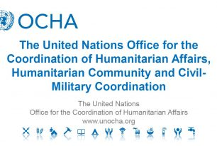 OCHA Humanitarian Community and Civil-Military Coordination  – ASEAN Regional Forum Disaster Relief Exercise (ARF DiRex)