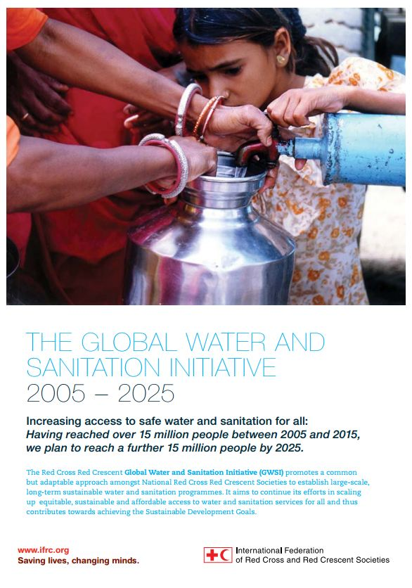 Global Water and Sanitation (GWSI) 2005-2025: about - Framework and Understanding