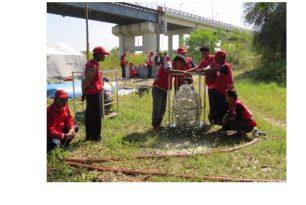 Myanmar RC, IFRC, Norwegian RC: Em Wat water purification unit manual [Burmese] – Water