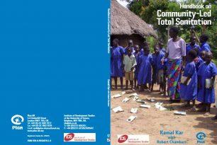 Plan, IDS: Community-Led Total Sanitation (CLTS): Handbook – Sanitation