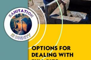 Department of Water Affairs and Forestry South Africa: Options for Dealing with Full Pits – Sanitation