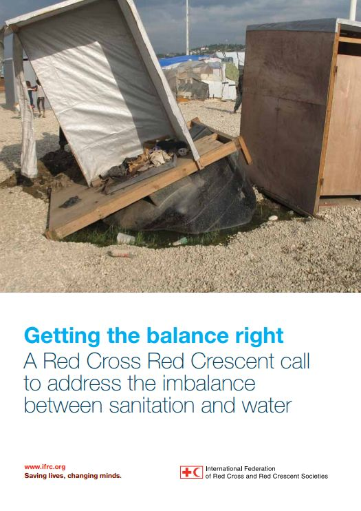 Getting the Balance Right A Red Cross Red Crescent Call to