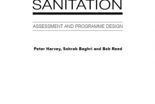 Emergency Sanitation: Assessment and Programme Design, Water, Engineering and Development Centre (WEDC) – References