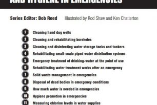 Technical Notes for Emergencies at the Water – References