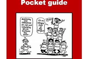 PMER Pocket Guide – Planning Monitoring Evaluation Reporting