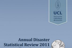 Annual Disaster Statistical Review 2011: The numbers and trends – External References